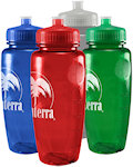 30oz Gripper Sports Bottles